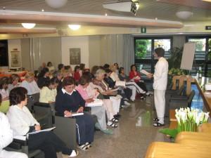 Andrea Marini Consulente del Benessere